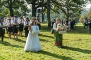 Uroczystości Wniebowzięcia NMP w Kalwaryjskim Sanktuarium - 22 sierpnia 2021 r. - fot. Andrzej Famielec - Kalwaria 24-00006