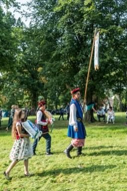 Uroczystości Wniebowzięcia NMP w Kalwaryjskim Sanktuarium - 22 sierpnia 2021 r. - fot. Andrzej Famielec - Kalwaria 24-00008