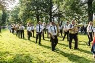 Uroczystości Wniebowzięcia NMP w Kalwaryjskim Sanktuarium - 22 sierpnia 2021 r. - fot. Andrzej Famielec - Kalwaria 24-00012