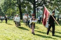 Uroczystości Wniebowzięcia NMP w Kalwaryjskim Sanktuarium - 22 sierpnia 2021 r. - fot. Andrzej Famielec - Kalwaria 24-00021