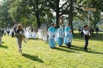 Uroczystości Wniebowzięcia NMP w Kalwaryjskim Sanktuarium - 22 sierpnia 2021 r. - fot. Andrzej Famielec - Kalwaria 24-00022