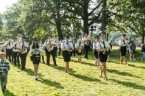 Uroczystości Wniebowzięcia NMP w Kalwaryjskim Sanktuarium - 22 sierpnia 2021 r. - fot. Andrzej Famielec - Kalwaria 24-00036