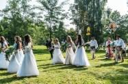 Uroczystości Wniebowzięcia NMP w Kalwaryjskim Sanktuarium - 22 sierpnia 2021 r. - fot. Andrzej Famielec - Kalwaria 24-00041