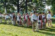 Uroczystości Wniebowzięcia NMP w Kalwaryjskim Sanktuarium - 22 sierpnia 2021 r. - fot. Andrzej Famielec - Kalwaria 24-00044