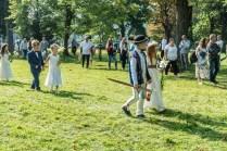 Uroczystości Wniebowzięcia NMP w Kalwaryjskim Sanktuarium - 22 sierpnia 2021 r. - fot. Andrzej Famielec - Kalwaria 24-00052