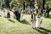 Uroczystości Wniebowzięcia NMP w Kalwaryjskim Sanktuarium - 22 sierpnia 2021 r. - fot. Andrzej Famielec - Kalwaria 24-00060