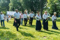 Uroczystości Wniebowzięcia NMP w Kalwaryjskim Sanktuarium - 22 sierpnia 2021 r. - fot. Andrzej Famielec - Kalwaria 24-00066