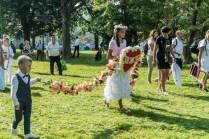 Uroczystości Wniebowzięcia NMP w Kalwaryjskim Sanktuarium - 22 sierpnia 2021 r. - fot. Andrzej Famielec - Kalwaria 24-00068