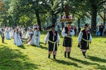 Uroczystości Wniebowzięcia NMP w Kalwaryjskim Sanktuarium - 22 sierpnia 2021 r. - fot. Andrzej Famielec - Kalwaria 24-00073
