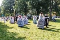 Uroczystości Wniebowzięcia NMP w Kalwaryjskim Sanktuarium - 22 sierpnia 2021 r. - fot. Andrzej Famielec - Kalwaria 24-00101