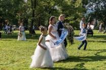Uroczystości Wniebowzięcia NMP w Kalwaryjskim Sanktuarium - 22 sierpnia 2021 r. - fot. Andrzej Famielec - Kalwaria 24-00126