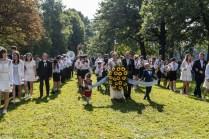 Uroczystości Wniebowzięcia NMP w Kalwaryjskim Sanktuarium - 22 sierpnia 2021 r. - fot. Andrzej Famielec - Kalwaria 24-00144