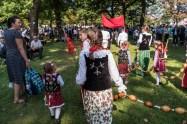 Uroczystości Wniebowzięcia NMP w Kalwaryjskim Sanktuarium - 22 sierpnia 2021 r. - fot. Andrzej Famielec - Kalwaria 24-00153