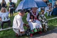 Uroczystości Wniebowzięcia NMP w Kalwaryjskim Sanktuarium - 22 sierpnia 2021 r. - fot. Andrzej Famielec - Kalwaria 24-00158