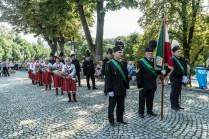Uroczystości Wniebowzięcia NMP w Kalwaryjskim Sanktuarium - 22 sierpnia 2021 r. - fot. Andrzej Famielec - Kalwaria 24-00199