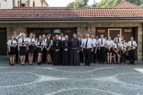 Uroczystości Wniebowzięcia NMP w Kalwaryjskim Sanktuarium - 22 sierpnia 2021 r. - fot. Andrzej Famielec - Kalwaria 24-00279