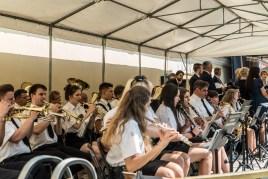 Uroczystości Wniebowzięcia NMP w Kalwaryjskim Sanktuarium - 22 sierpnia 2021 r. - fot. Andrzej Famielec - Kalwaria 24-00327