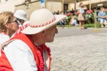 Uroczystości Wniebowzięcia NMP w Kalwaryjskim Sanktuarium - 22 sierpnia 2021 r. - fot. Andrzej Famielec - Kalwaria 24-00483