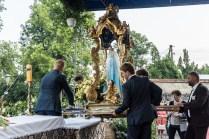 Uroczystości Wniebowzięcia NMP w Kalwaryjskim Sanktuarium - 22 sierpnia 2021 r. - fot. Andrzej Famielec - Kalwaria 24-09728
