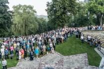 Uroczystości Wniebowzięcia NMP w Kalwaryjskim Sanktuarium - 22 sierpnia 2021 r. - fot. Andrzej Famielec - Kalwaria 24-09734