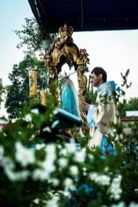 Uroczystości Wniebowzięcia NMP w Kalwaryjskim Sanktuarium - 22 sierpnia 2021 r. - fot. Andrzej Famielec - Kalwaria 24-09737