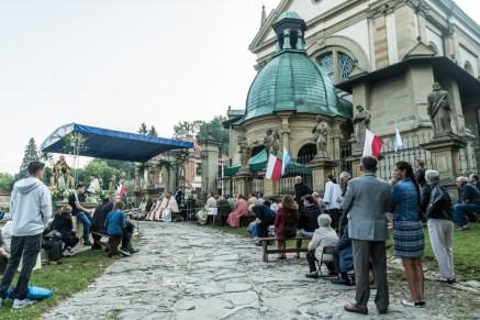 Uroczystości Wniebowzięcia NMP w Kalwaryjskim Sanktuarium - 22 sierpnia 2021 r. - fot. Andrzej Famielec - Kalwaria 24-09759