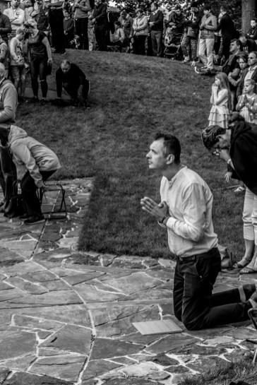 Uroczystości Wniebowzięcia NMP w Kalwaryjskim Sanktuarium - 22 sierpnia 2021 r. - fot. Andrzej Famielec - Kalwaria 24-09806