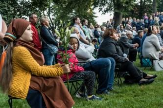 Uroczystości Wniebowzięcia NMP w Kalwaryjskim Sanktuarium - 22 sierpnia 2021 r. - fot. Andrzej Famielec - Kalwaria 24-09808