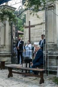 Uroczystości Wniebowzięcia NMP w Kalwaryjskim Sanktuarium - 22 sierpnia 2021 r. - fot. Andrzej Famielec - Kalwaria 24-09811