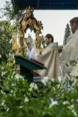 Uroczystości Wniebowzięcia NMP w Kalwaryjskim Sanktuarium - 22 sierpnia 2021 r. - fot. Andrzej Famielec - Kalwaria 24-09821
