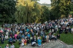 Uroczystości Wniebowzięcia NMP w Kalwaryjskim Sanktuarium - 22 sierpnia 2021 r. - fot. Andrzej Famielec - Kalwaria 24-09840