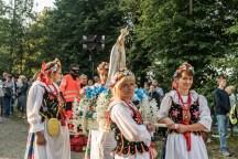 Uroczystości Wniebowzięcia NMP w Kalwaryjskim Sanktuarium - 22 sierpnia 2021 r. - fot. Andrzej Famielec - Kalwaria 24-09870