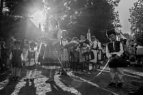 Uroczystości Wniebowzięcia NMP w Kalwaryjskim Sanktuarium - 22 sierpnia 2021 r. - fot. Andrzej Famielec - Kalwaria 24-09881