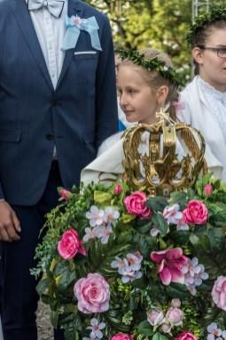 Uroczystości Wniebowzięcia NMP w Kalwaryjskim Sanktuarium - 22 sierpnia 2021 r. - fot. Andrzej Famielec - Kalwaria 24-09907