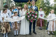 Uroczystości Wniebowzięcia NMP w Kalwaryjskim Sanktuarium - 22 sierpnia 2021 r. - fot. Andrzej Famielec - Kalwaria 24-09910