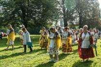 Uroczystości Wniebowzięcia NMP w Kalwaryjskim Sanktuarium - 22 sierpnia 2021 r. - fot. Andrzej Famielec - Kalwaria 24-09990