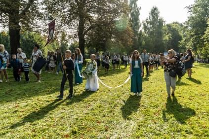 Uroczystości Wniebowzięcia NMP w Kalwaryjskim Sanktuarium - 22 sierpnia 2021 r. - fot. Andrzej Famielec - Kalwaria 24-09993