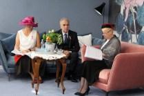 narodowe Czytanie w Kalwarii Zebrzydowskiej - 4 września 2021 r. - fot. UM w Kalwarii Zebrzydowskiej