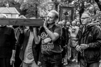 29 Pilegrzymka Rodzin Archidiecezji Krakowskiej do Sankturium w Kalwarii Zebrzydowskiej - 5 września 2021 r. - fot. Andrzej Famielec - Kalwaria 24-01610