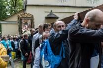 29 Pilegrzymka Rodzin Archidiecezji Krakowskiej do Sankturium w Kalwarii Zebrzydowskiej - 5 września 2021 r. - fot. Andrzej Famielec - Kalwaria 24-01751