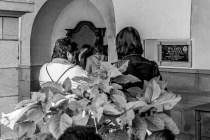 29 Pilegrzymka Rodzin Archidiecezji Krakowskiej do Sankturium w Kalwarii Zebrzydowskiej - 5 września 2021 r. - fot. Andrzej Famielec - Kalwaria 24-01799