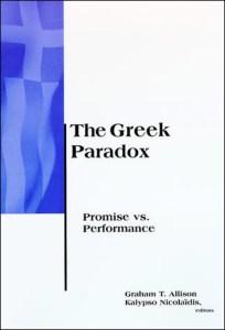 Greek Paradox