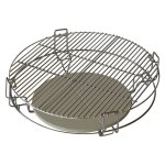 Multi Level Ceramic Grill