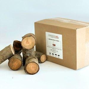 Cherry Wood Smoking Chunks