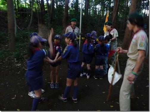 2014-10-19 カブ運動公園ハイキング 133