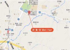 鎌倉市雪ノ下3-1-27 - Google マップ