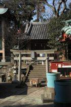 海南神社、相州海南高家神社。