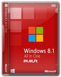 تحميل ويندوز 8.1 64 بت عربي