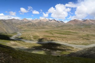 Tíbet: De Lhatse a Saga