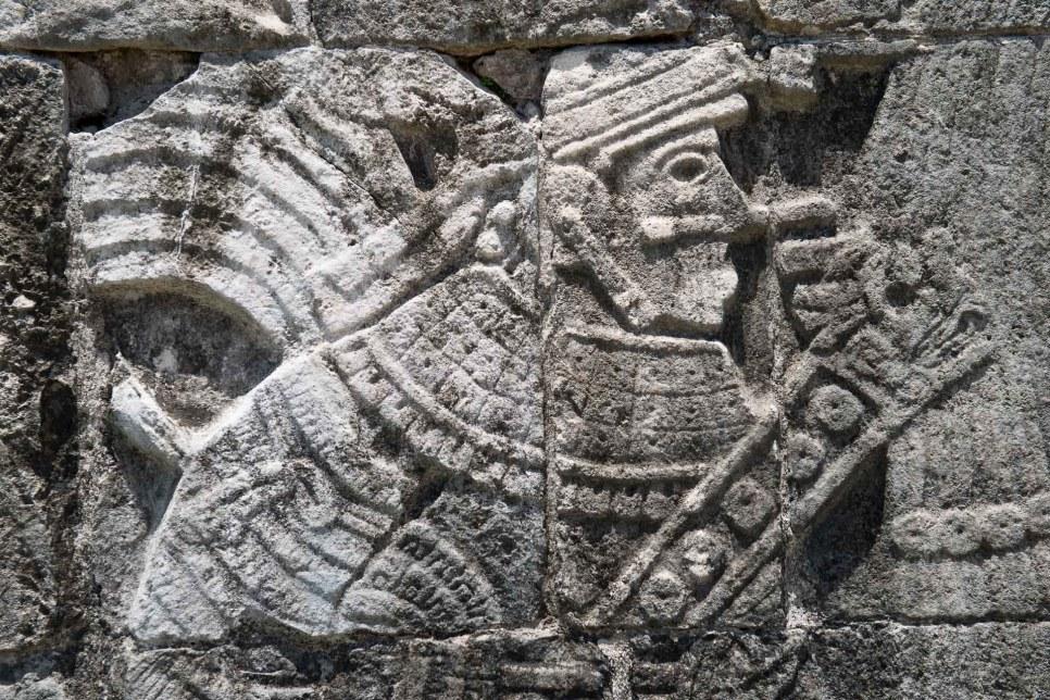Chichen Itza_Mexico-105